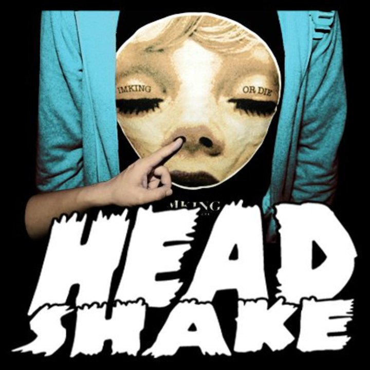 Headshake Tour Dates