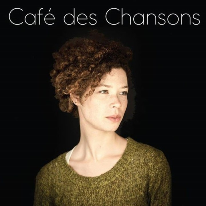 Café des Chansons @ AINSI Theaterzaal - Maastricht, Netherlands