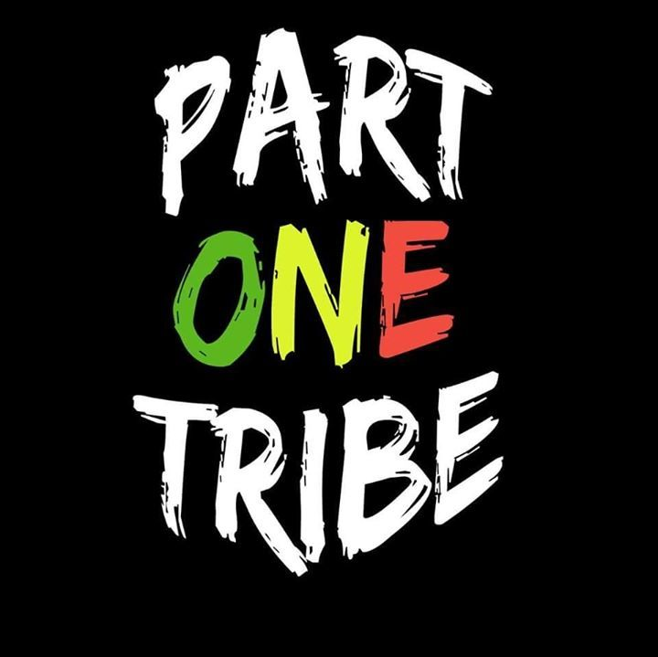 Part One Tribe Tour Dates