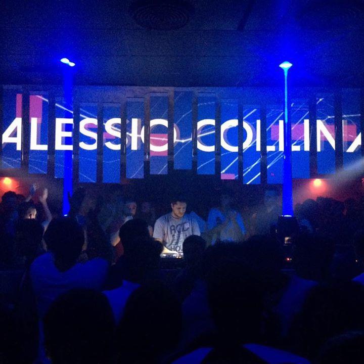 Alessio Collina Tour Dates