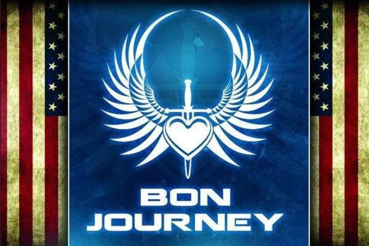 Bon Journey Tour Dates