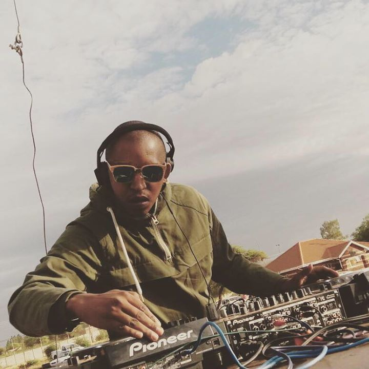 Sir LSG @ Sedupe Sa Kopa - Tafelkop, South Africa