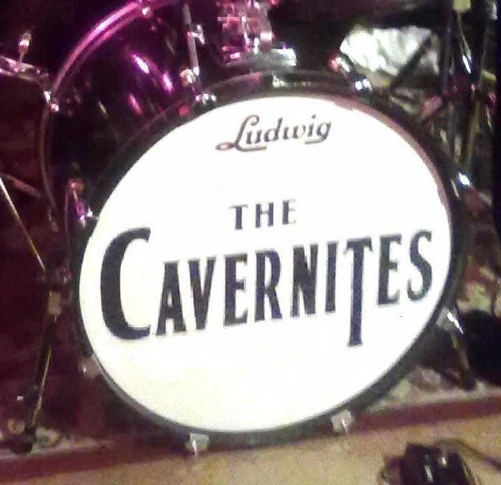 The Cavernites Tour Dates