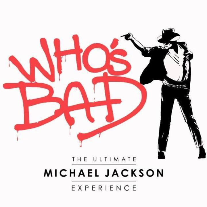 who's bad | the ultimate michael jackson experience | tour dates