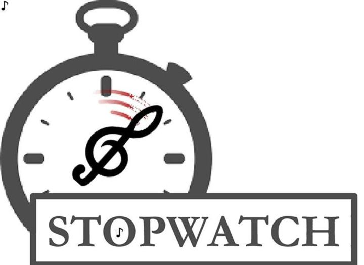 Stopwatch Tour Dates