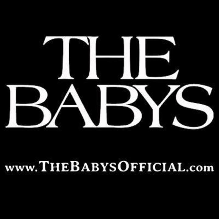The Babys @ Saint Rocke - Hermosa Beach, CA
