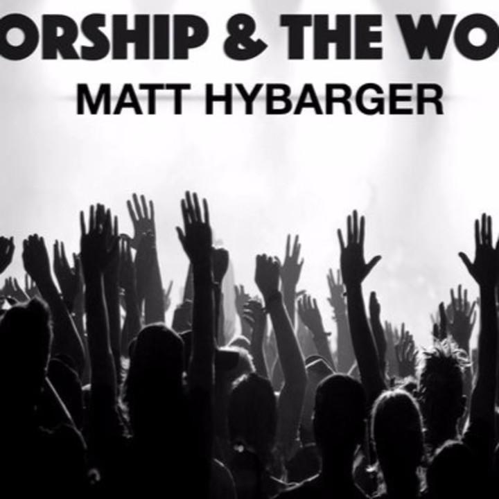 Matt Hybarger Music Tour Dates