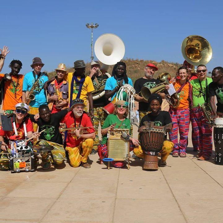 ngueweul rythme Tour Dates