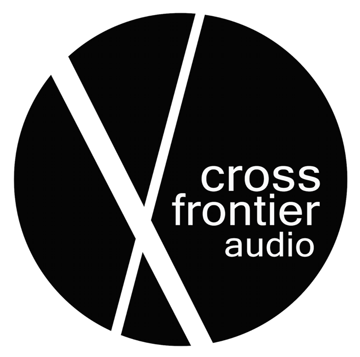 crossfrontier audio Tour Dates