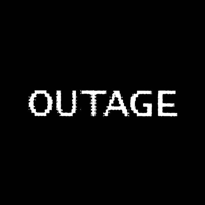 outage Tour Dates