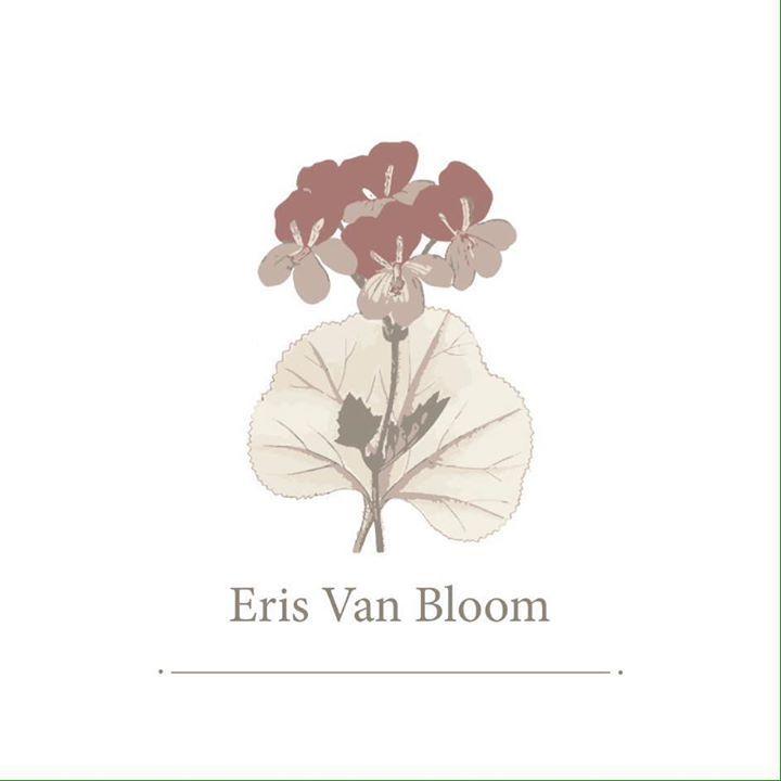 Eris Van Bloom Tour Dates