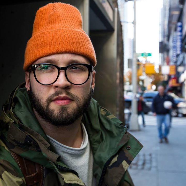 Andy Mineo @ Peoria Civic Center - Peoria, IL