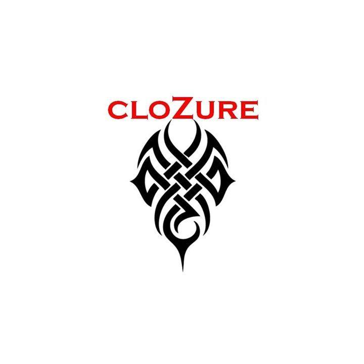 Clozure Tour Dates