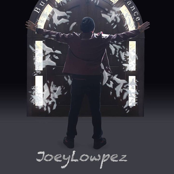 Joey Lowpez Tour Dates