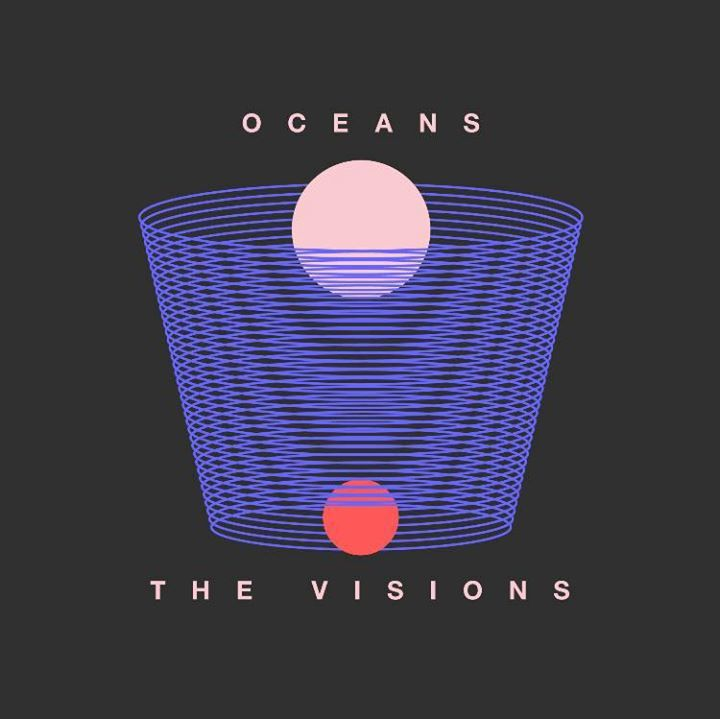 The Visions Tour Dates