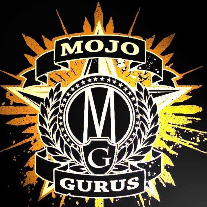 The Mojo Gurus Tour Dates