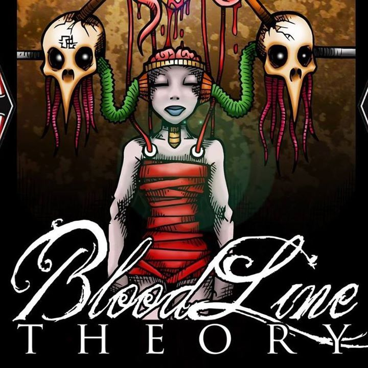 Bloodline Theory Tour Dates