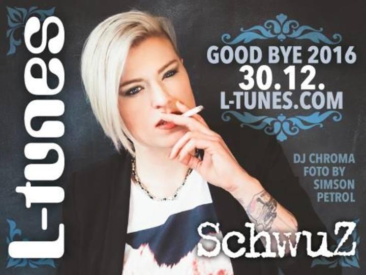 Chroma @ SchwuZ - Berlin, Germany