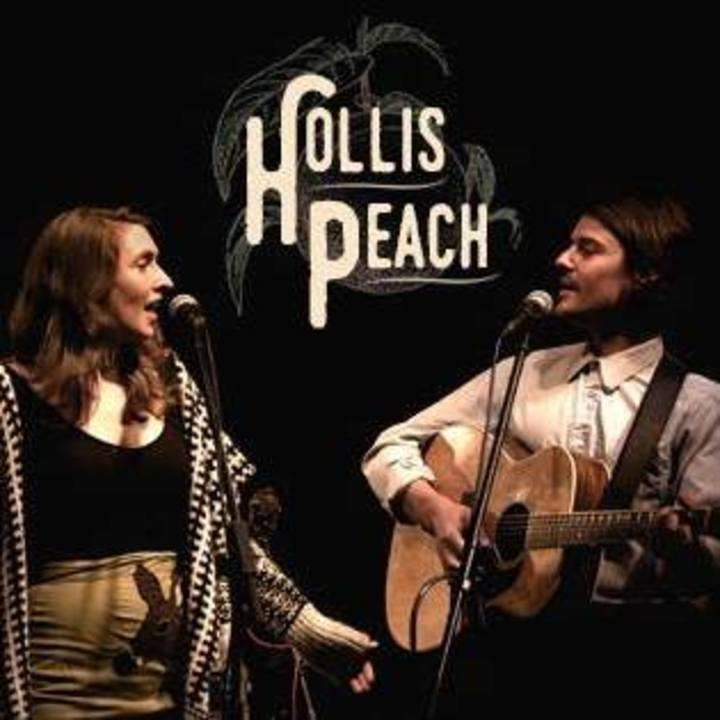 Hollis Peach Tour Dates