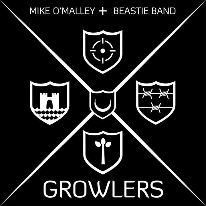 Mike O'Malley + Beastie Band Tour Dates