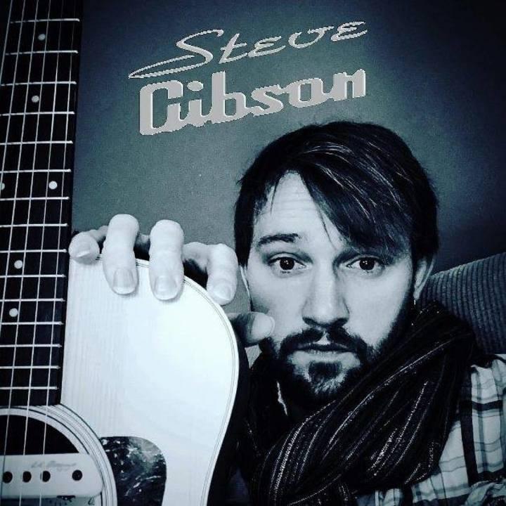 Steve Gibson Music Tour Dates