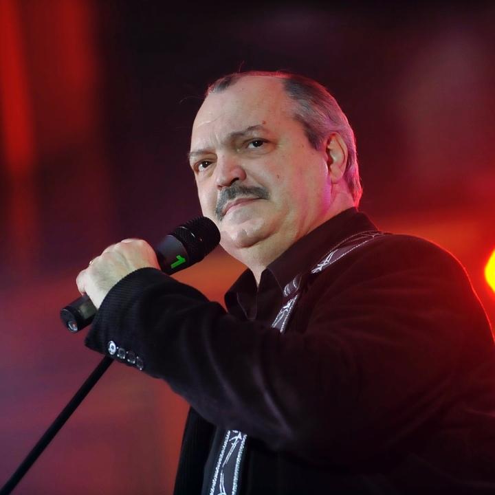 Victor Socaciu Tour Dates