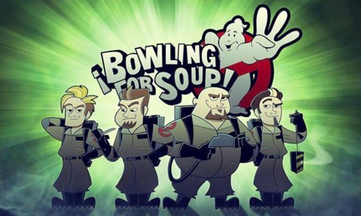 Bowling for Soup @ Rockin Rodeo - Denton, TX