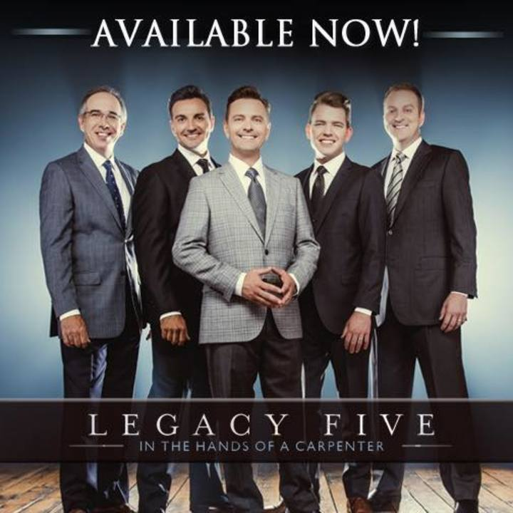 Legacy Five Tour Dates