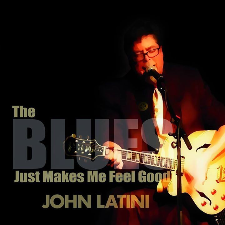 John Latini and the Flying Latini Brothers Tour Dates