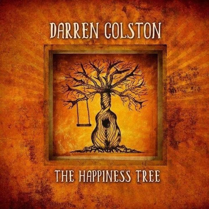 Darren Colston Music Tour Dates