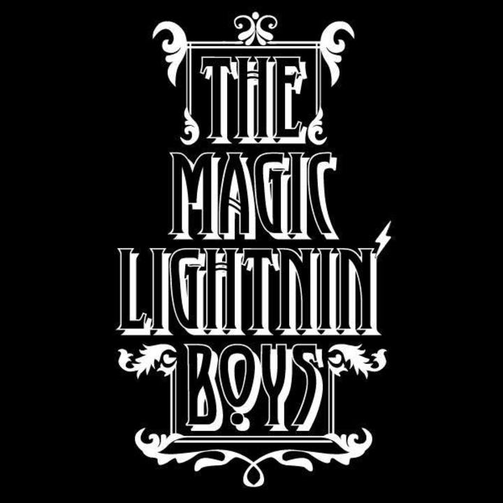 The Magic Lightnin' Boys Tour Dates