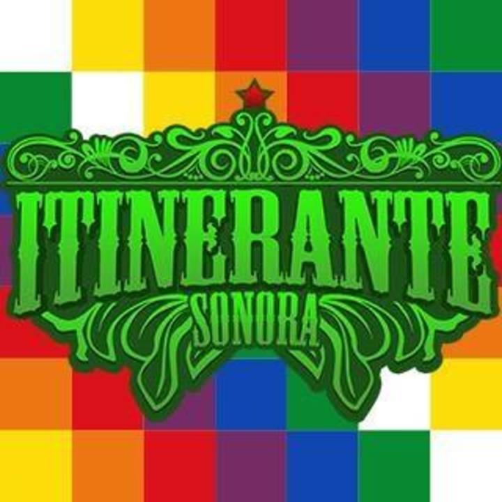 La Itinerante Sonora Tour Dates