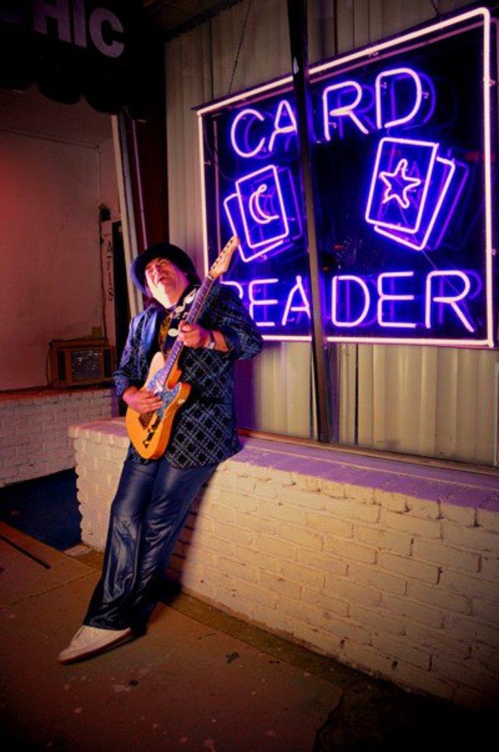 The Blues Gypsys Tour Dates