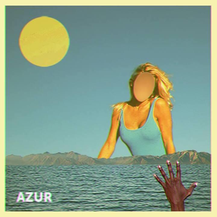 Azur Tour Dates