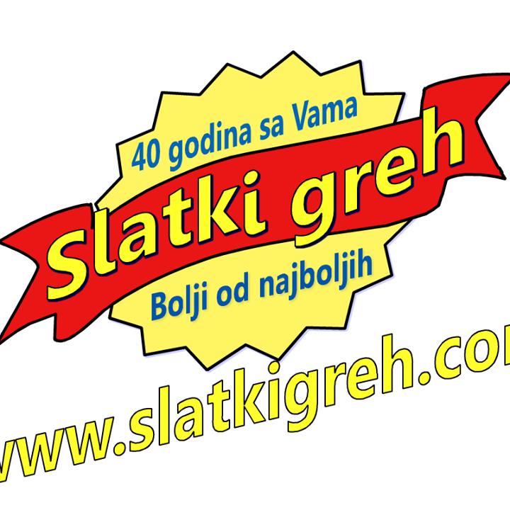 Slatki Greh Tour Dates