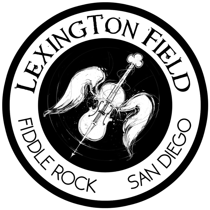 LEXINGTON FIELD @ The Salty Frog - Imperial Beach, CA