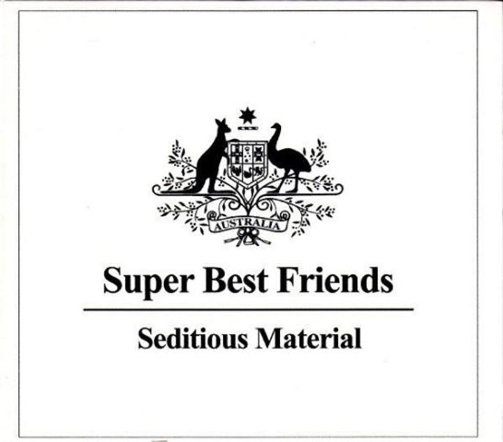 Super Best Friends Tour Dates