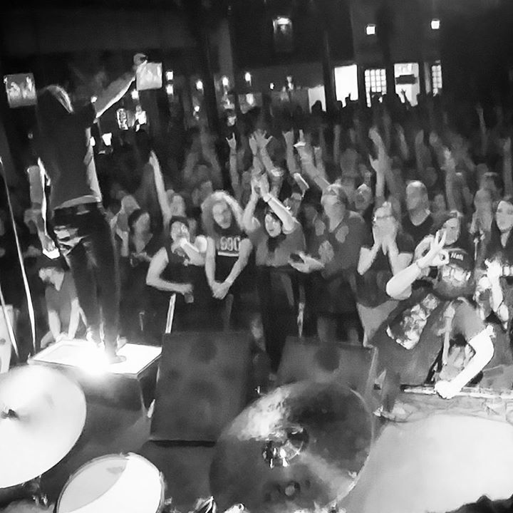 Scream Out Loud Tour Dates