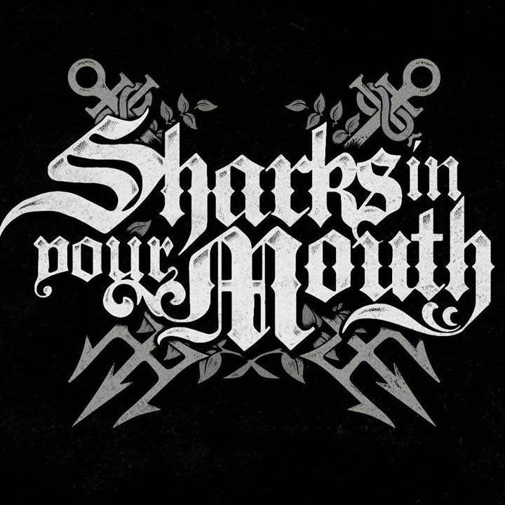 Sharks in your Mouth Tour Dates