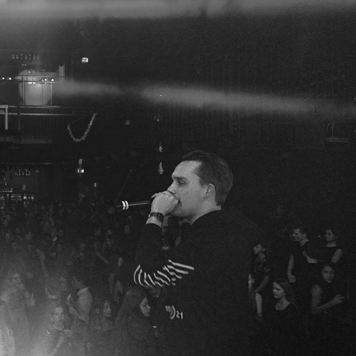 JERICK SALVAIN Tour Dates