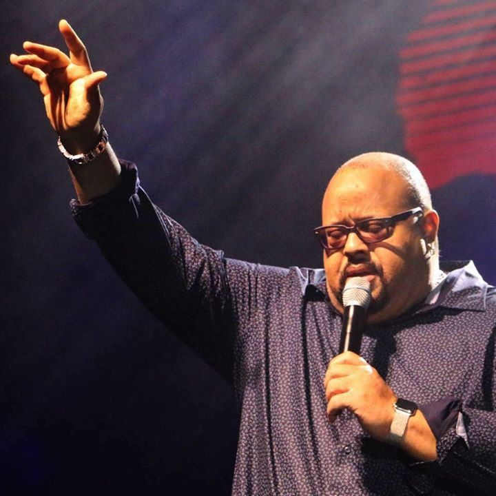 THE REAL FRED HAMMOND Tour Dates
