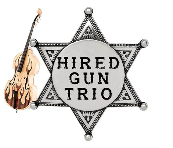 Hired Gun Trio @ Longboard Restaraunt And Pub - Huntington Beach, CA