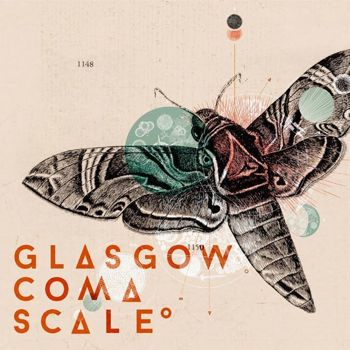 Glasgow Coma Scale Tour Dates