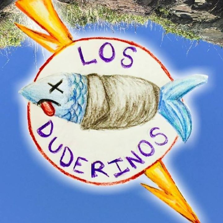 Los Duderinos Tour Dates