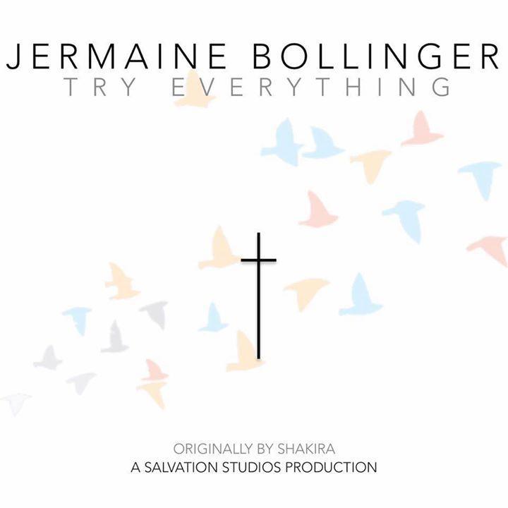 Jermaine Bollinger Tour Dates