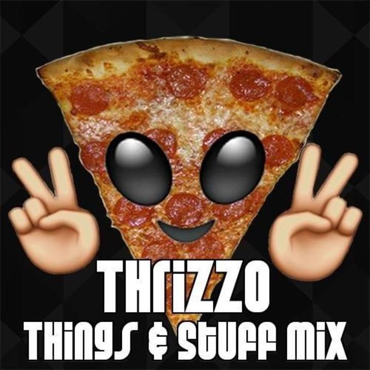 Thrizzo Tour Dates
