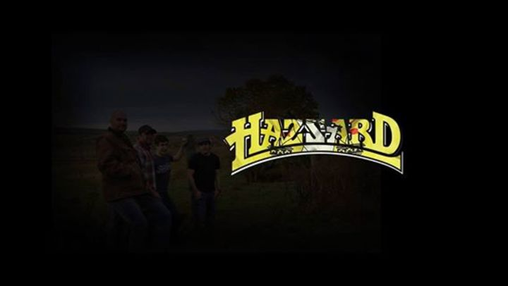 Hazzard Tour Dates
