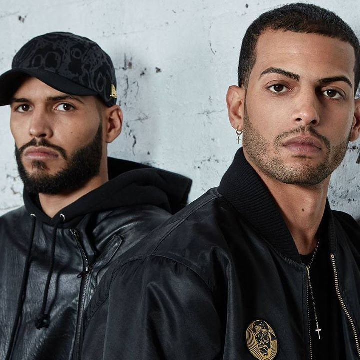 The Martinez Brothers @ DC10 - Ibiza, Spain