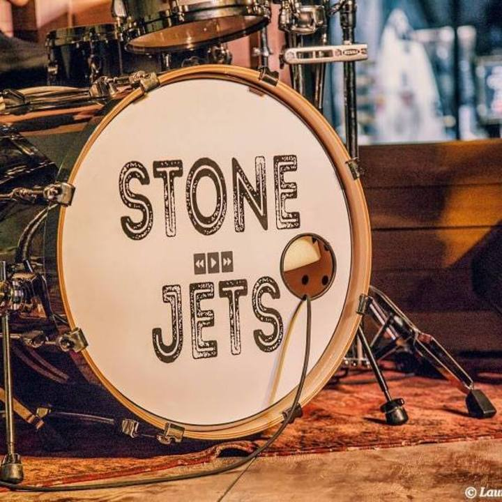 Stone Jets Tour Dates