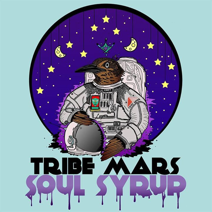 Tribe Mars Tour Dates